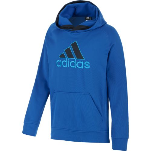 adidas Boys  Tech Fleece Hoodie
