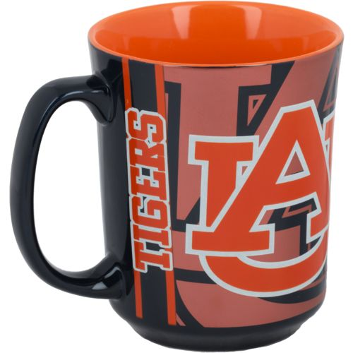 The Memory Company Auburn University 11 oz. Reflective Mug