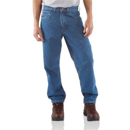 Carhartt Men's Washed Duck Work Dungaree