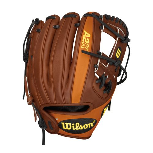 Wilson Adults' A2K Dustin Pedroia 11.5