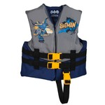 Exxel Outdoors Kids' Warner Brothers Batman Life Vest