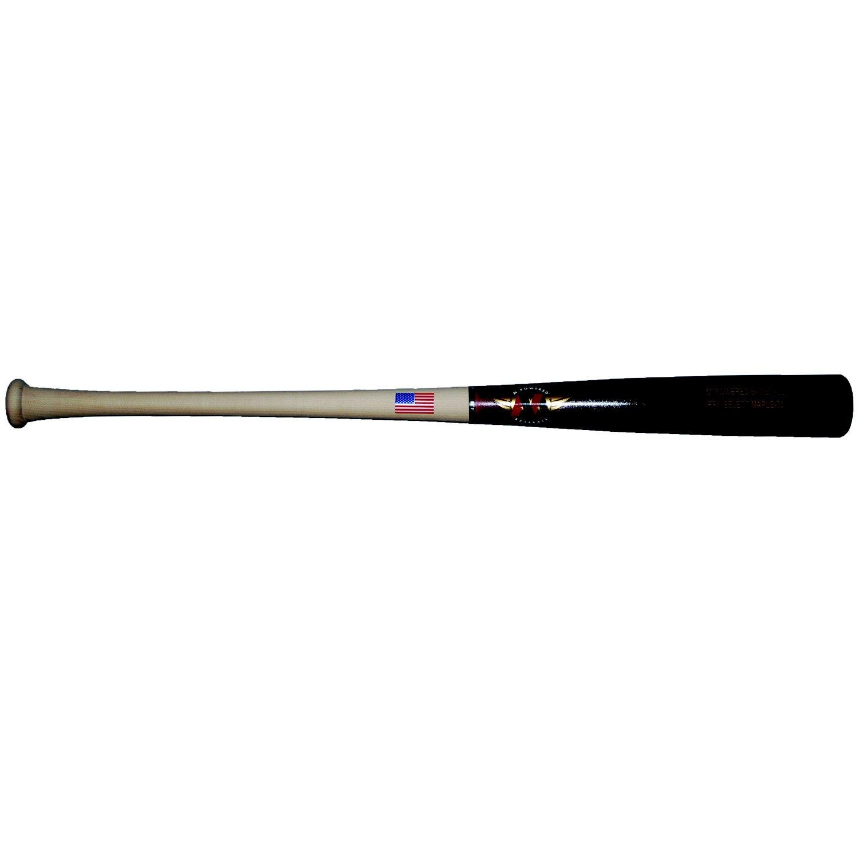 M^Powered Baseball Adults' Select Pro Maple Baseball Bat