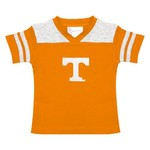 Atlanta Hosiery Company Toddlers' University of Tennessee Football Shirt