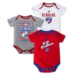 FC Dallas Infants Apparel