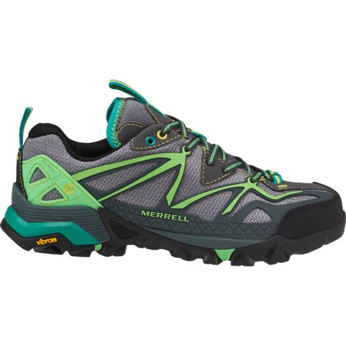 merrell 174 s capra sport hiking shoes academy