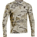 Under Armour® Men's Ridge Reaper® Nutech Long Sleeve T-shirt