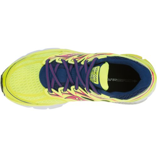 Saucony Women's Hurricane Running Shoes - view number 4