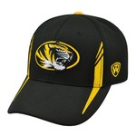 Top of the World Adults' University of Missouri Range Cap