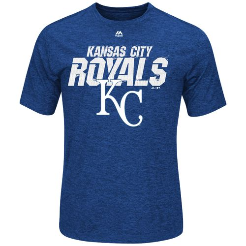 Majestic Men's Kansas City Royals Winning Moment T-shirt