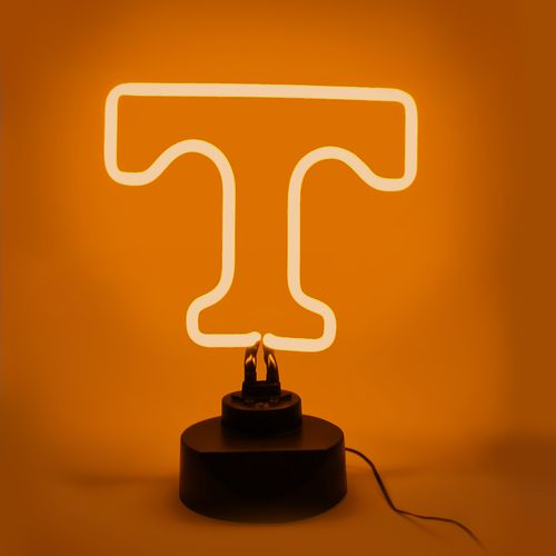 AES Optics University of Tennessee Table Top Neon