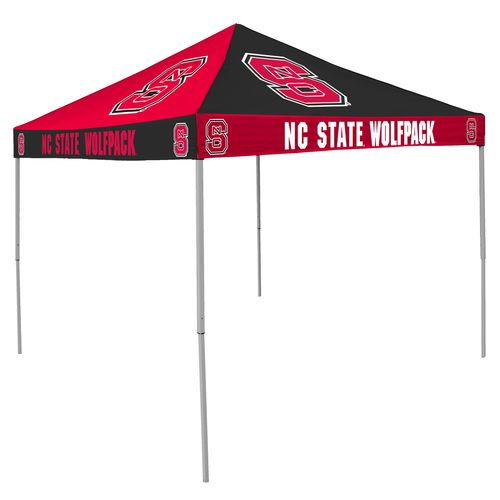 Logo Chair North Carolina State University Straight-Leg 9'