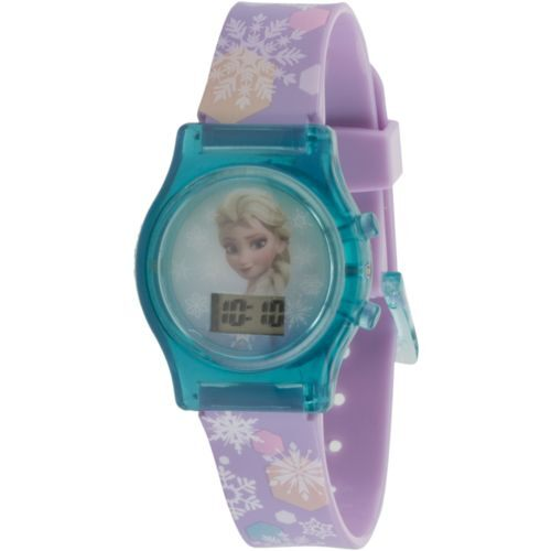 Disney™ Kids' Frozen Digital Watch