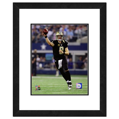 New Orleans Saints Memorabilia