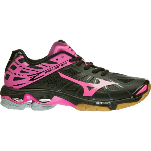 Mizuno™ Women's Wave Lightning Z Volleyball Shoes