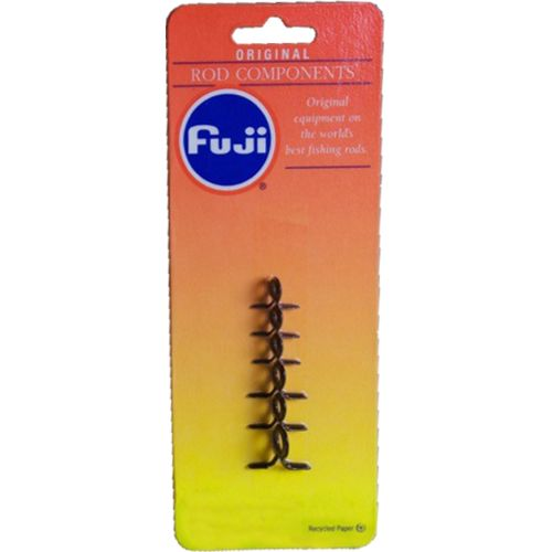 Fuji Aluminum Oxide Fishing Rod Guide