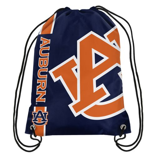 Forever Collectibles™ Auburn University 2015 Drawstring Backpack