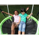 Sportspower Rosemead Metal Swing and Slide Set - view number 3
