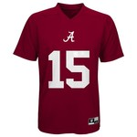 NCAA Boys' University of Alabama Football Player Performance T-shirt