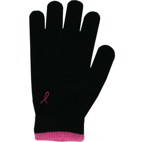 Pro Cure Women's Beanie and Stretch Gloves Set - view number 3