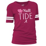 Alabama Crimson Tide Girl's Apparel