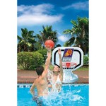 Poolmaster® Phoenix Suns Competition Style Poolside Basketball Game - view number 2
