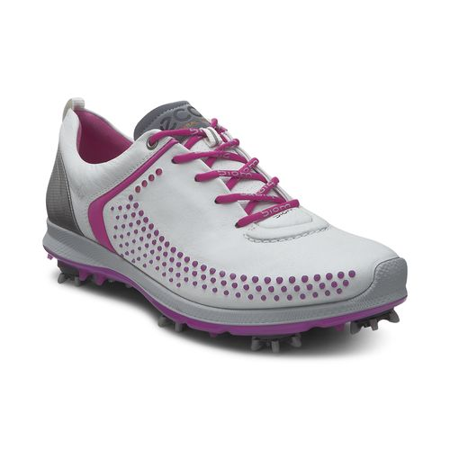 ECCO Women's BIOM G 2 Golf Shoes - view number 1