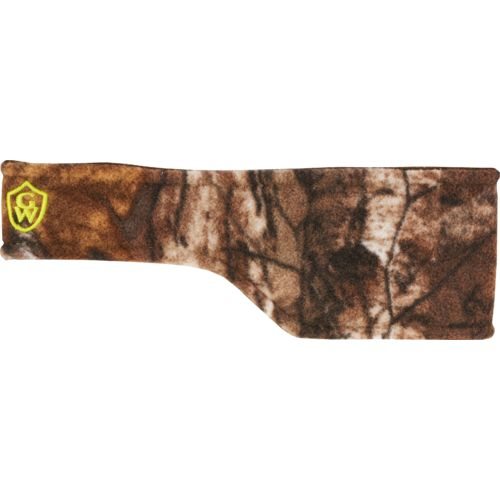 Game Winner® Kids' Blue Ridge Mid-Weight Fleece Camo Headband