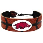 GameWear University of Arkansas Classic Basketball Bracelet