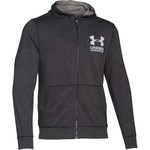 Under Armour® Men's Triblend Fleece Full Zip Hoodie