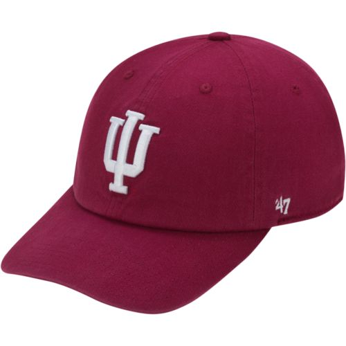 '47 Men's Indiana University Cleanup Cap