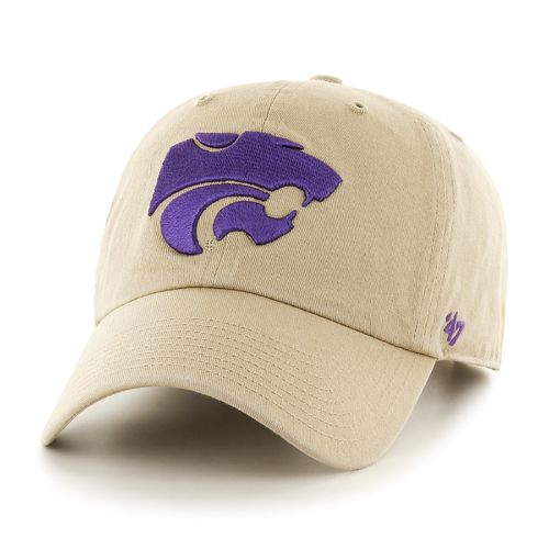 '47 Men's Kansas State University Clean Up Cap - view number 1