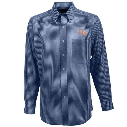 Antigua Men's Sam Houston State University Associate Button-Down Shirt