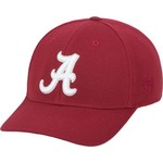 Top of the World Men's University of Alabama Premium Collection Memory Fit™ Cap