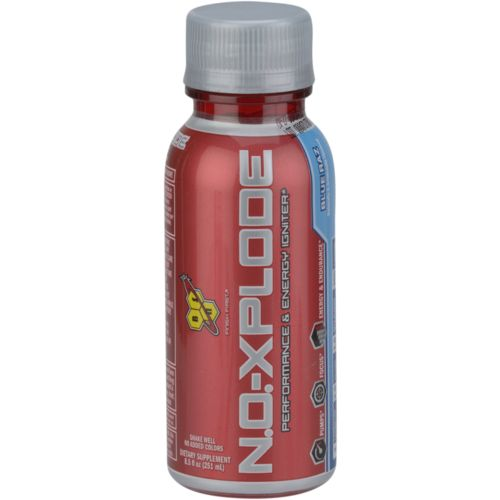 BSN Sports N.O. XPLODE RTD Energy Drinks