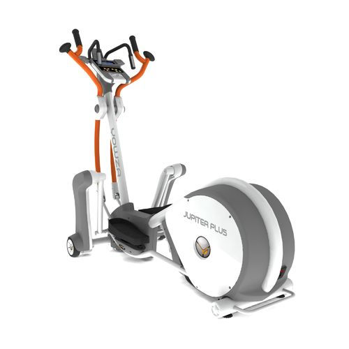 Yowza Fitness Jupiter Plus CardioSure™ Elliptical - view number 1