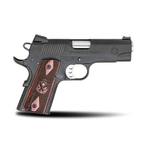 Springfield Armory® Range Officer Champion .45 Semiautomatic