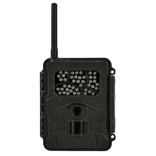 HCO Outdoor Products Spartan GoCam GCATTIKT 8.0 MP Infrared Trail Camera