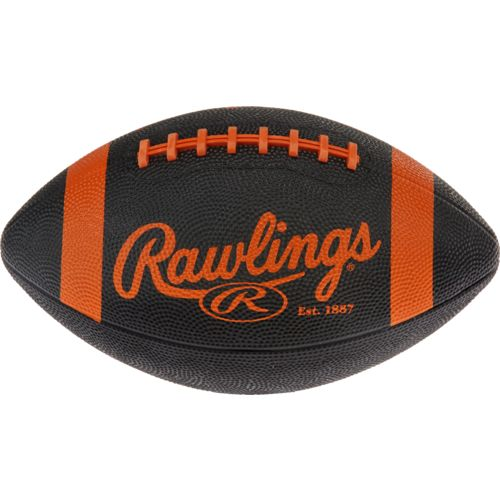 Display product reviews for Rawlings Size 7 Junior Football