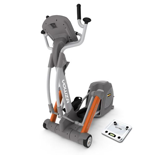 Yowza Fitness Navarre Plus CardioSure™ Elliptical - view number 2
