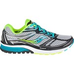 Saucony Women's Guide 9 Light Stability Running Shoes