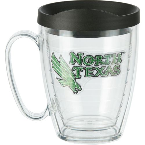 Tervis University of North Texas Logo 16 oz.