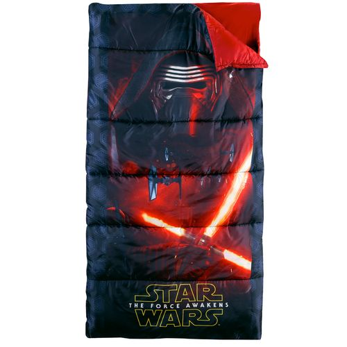 Exxel Outdoors Kids' Star Wars™ 45°F Sleeping Bag