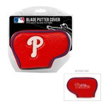 Team Golf Philadelphia Phillies Blade Putter Cover - view number 1