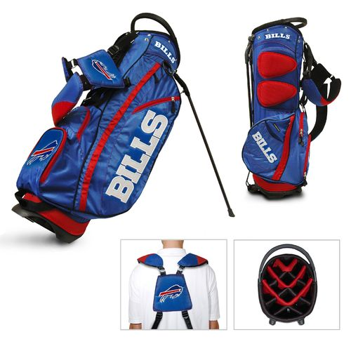 Team Golf Buffalo Bills Fairway 14-Way Golf Stand