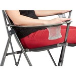 Magellan Outdoors Lusaka Tension Arm Chair - view number 4