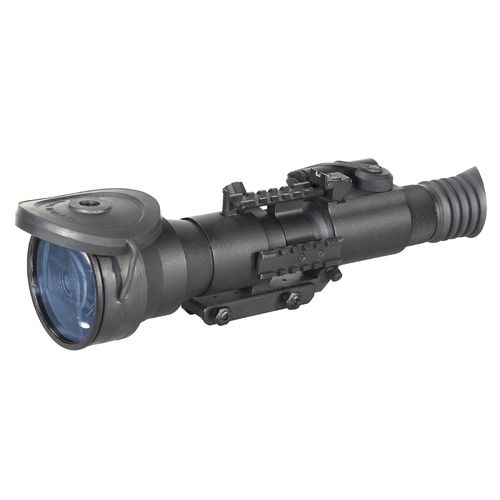 Armasight Nemesis Gen 2+ ID 6x Night Vision Riflescope