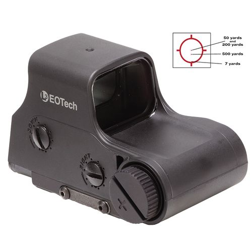 EOTech XPS2-2 Holographic Sight