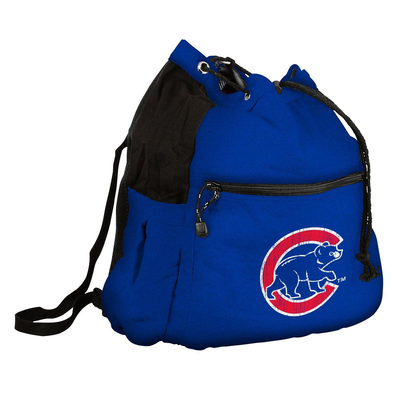 Logo Chicago Cubs Sport Pack Cinch String Bag
