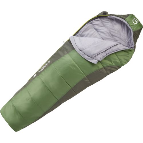 Magellan Outdoors™ 40° Mummy Sleeping Bag