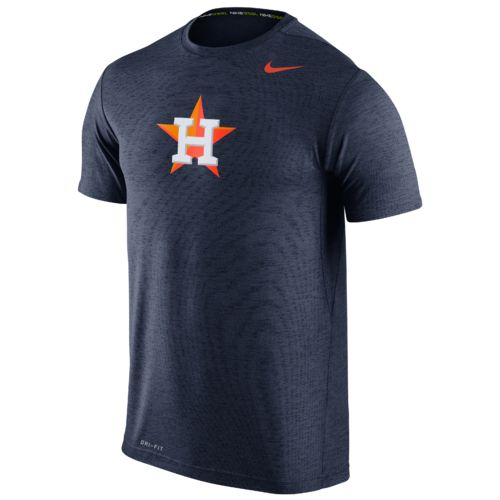 Nike Men's Houston Astros Touch T-Shirt